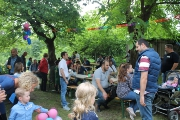 Sommerfest-Integration