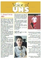 Voice of UNS Januar